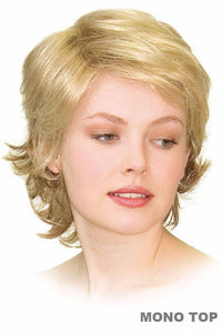 Aspen Nalee Hair Pieces : Hazel (NM-400)
