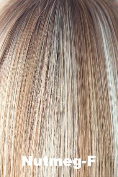 Orchid Wigs - Scorpio PM (#5024) wig Orchid Nutmeg-F Average