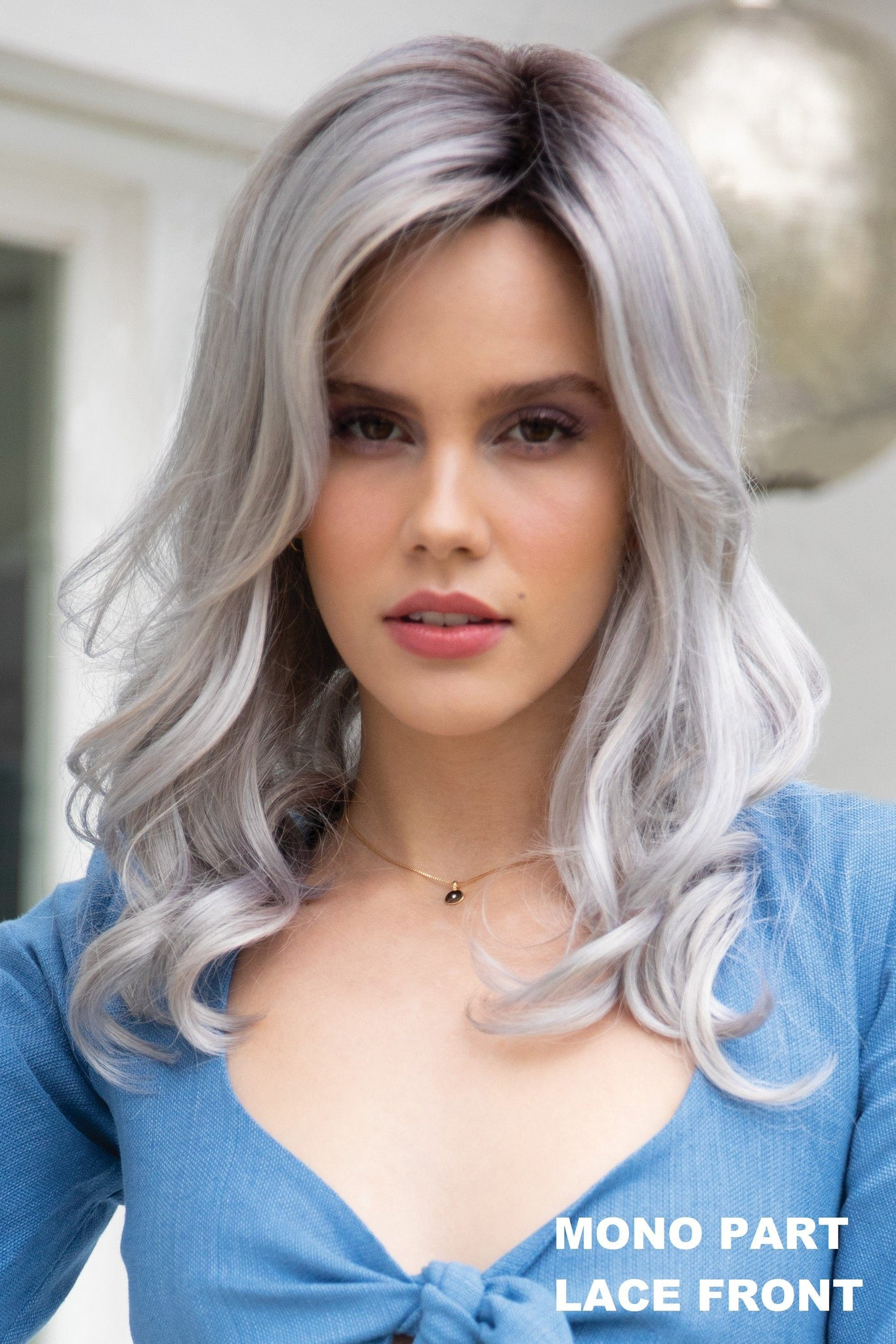Orchid Wigs - Ensley (#6531)