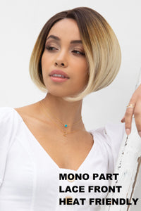Orchid Wigs - Fabulous (#4101) wig Orchid