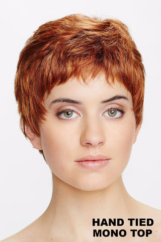 Aspen Dream USA Wigs : Orlando (USD-170) - front 3