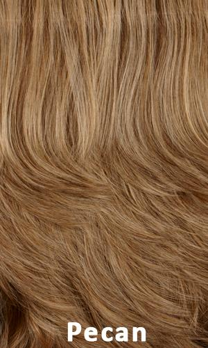 Mane Attraction Wigs - Hollywood (#409) wig Mane Attraction Pecan Average