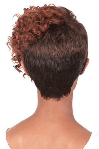 Motown Tress Wigs : Perry - back