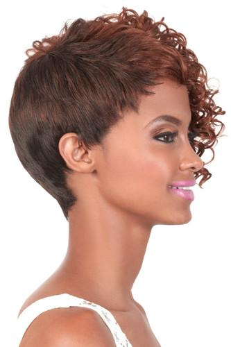 Motown Tress Wigs : Perry - side