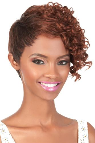 Motown Tress Wigs : Perry - front 1