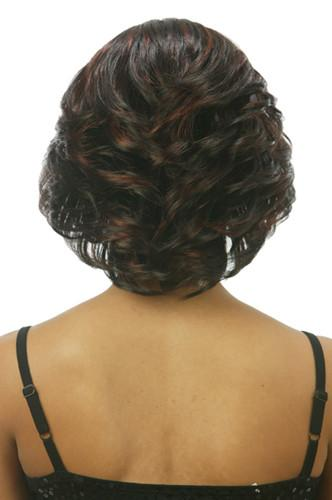 Motown Tress Wigs : Patchy 5 - back