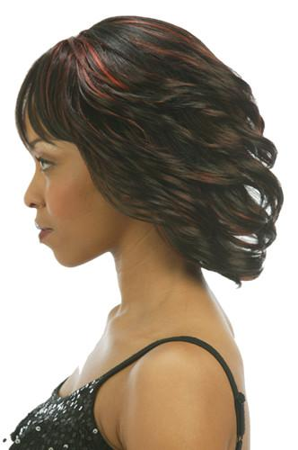 Motown Tress Wigs : Patchy 5 - side
