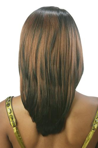 Motown Tress Wigs : Patchy 6 - back