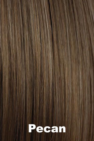 Orchid Wigs - Carter (#6528) wig Orchid Pecan Average