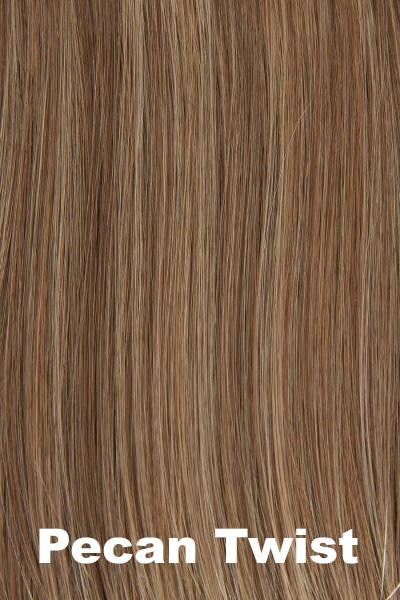TressAllure Wigs - New Wave (M1508) wig TressAllure Pecan Twist Average