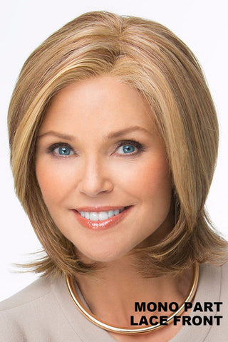 Christie Brinkley Wigs: Pin Up (CBPNUP) Front