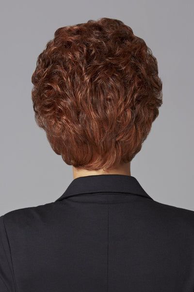 Gabor Wigs : Pinnacle back 1