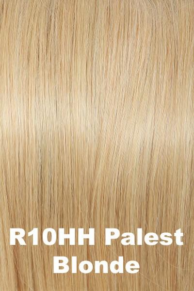 Raquel Welch Wigs - Without Consequence - Human Hair wig Raquel Welch Palest Blonde (R10HH) Average