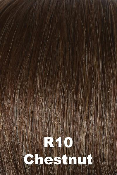 Raquel Welch Wigs - Without Consequence - Human Hair wig Raquel Welch Chestnut (R10) Average