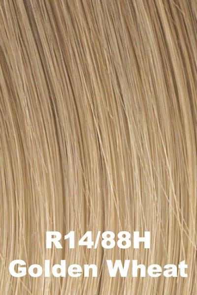 Hairdo Wigs - Kidz-Pretty in Page (#PRTPGE) wig Hairdo by Hair U Wear R14/88H-Golden Wheat Ultra Petite