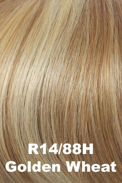 Raquel Welch Wigs - Success Story - Human Hair wig Raquel Welch Golden Wheat (R14/88H) Average