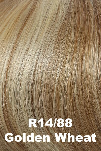 Raquel Welch Wigs - Without Consequence - Human Hair wig Raquel Welch Golden Wheat (R14/88H) Average