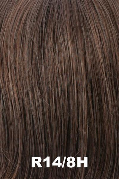 Estetica Wigs - Hunter wig Estetica R14/8H Average