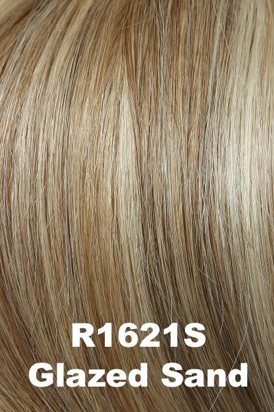 Raquel Welch Wigs - Without Consequence - Human Hair wig Raquel Welch Glazed Sand (R1621S) Average