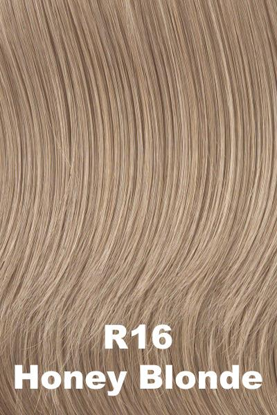 Hairdo Wigs - Kidz-Pretty in Layers (#PRTLAY) wig Hairdo by Hair U Wear R16-Honey Blonde Ultra Petite