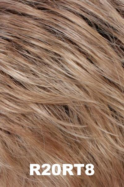 Estetica Wigs - Monika wig Estetica R20RT8 Average