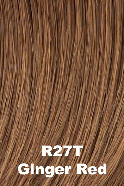 Hairdo Wigs - Kidz-Pretty in Layers (#PRTLAY) wig Hairdo by Hair U Wear R27T-Ginger Red Ultra Petite