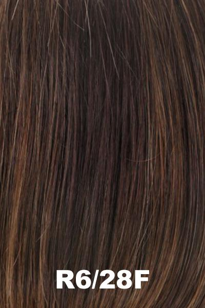 Estetica Wigs - Hunter wig Estetica R6/28F Average