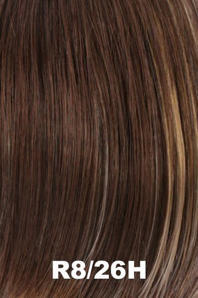 Estetica Wigs - Hunter wig Estetica R8/26H Average