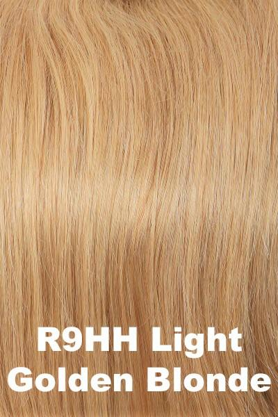Raquel Welch Wigs - Success Story - Human Hair wig Raquel Welch Light Golden Blonde (R9HH) Average