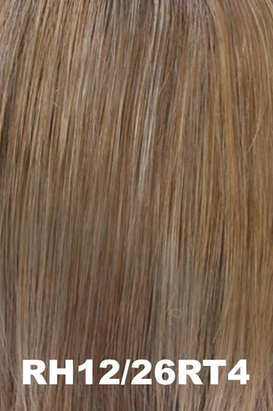 Estetica Wigs - Hunter wig Estetica RH12/26RT4 Average