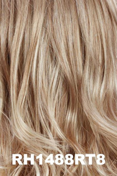 Estetica Wigs - Avalon wig Estetica RH1488RT8 Average