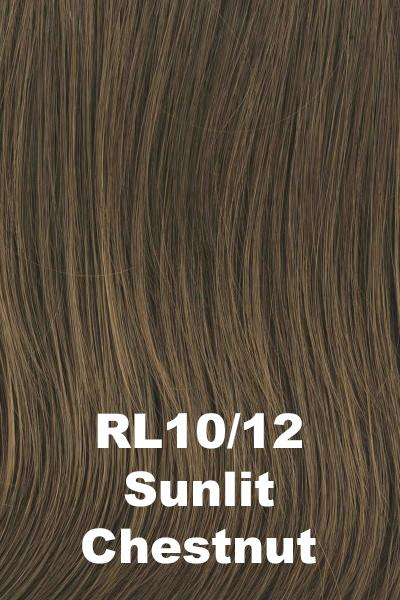 Raquel Welch Wigs - On Your Game wig Raquel Welch Sunlit Chestnut (RL10/12) Average