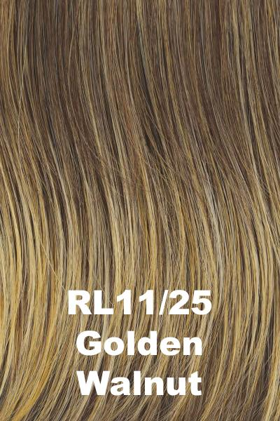 Raquel Welch Wigs - On Your Game wig Raquel Welch Golden Walnut (RL11/25) Average