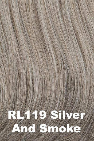 Raquel Welch Wigs - On Your Game wig Raquel Welch Silver & Smoke (RL119) Average