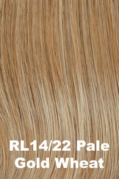 Raquel Welch Wigs - Free Time wig Raquel Welch Pale Gold Wheat (RL14/22) Average