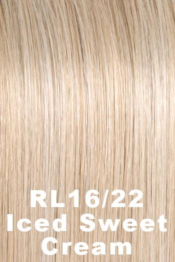 Raquel Welch Wigs - Big Time wig Raquel Welch Iced Sweet Cream (RL16/22) Average