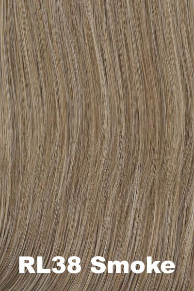 Raquel Welch Wigs - On Your Game wig Raquel Welch Smoke (RL38) Average