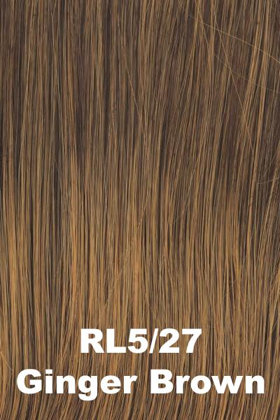 Raquel Welch Wigs - Free Time wig Raquel Welch Ginger Brown (RL5/27) Average