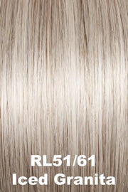 Raquel Welch Wigs - Crowd Pleaser wig Raquel Welch Iced Granita (RL51/61) Average