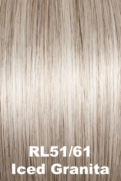 Raquel Welch Wigs - Editor's Pick wig Raquel Welch Iced Granita (RL51/61) Average