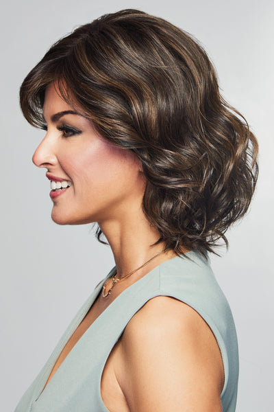 Raquel Welch Editor's Pick Shaded Iced Java (RL4/1SS) - side 2