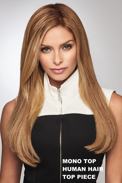 "Raquel Welch Wigs - Gilded 18"" HH wig Raquel Welch Shaded Honey Ginger (SS14/25) + $4.25"