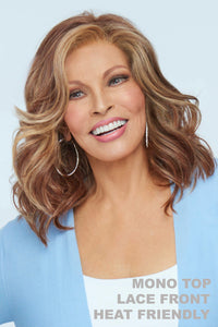 Raquel Welch Wigs - Maximum Impact