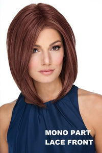 Raquel Welch Wigs - On Point wig Raquel Welch Deepest Ruby (RL33/35) Average