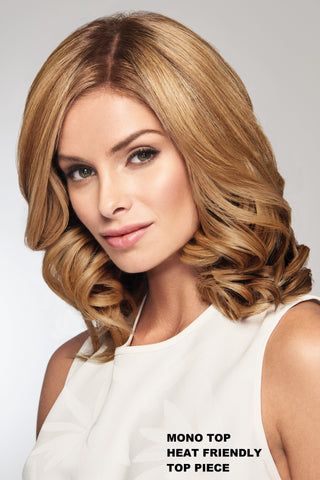 "Raquel Welch Wigs - On The Go 10"" wig Raquel Welch Shaded Honey Ginger (RL14/25SS) + $4.25"