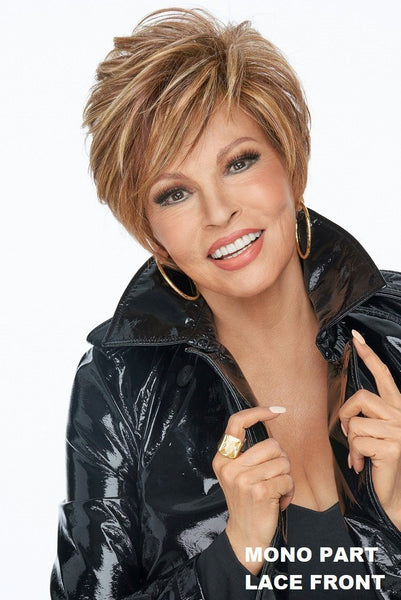 Raquel Welch Wigs - On Your Game wig Raquel Welch Golden Russet (RL29/25) Average