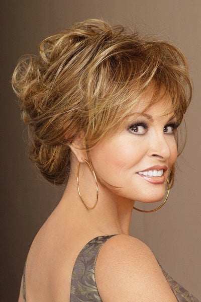 Raquel Welch Wigs : Always - side