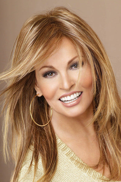 Raquel Welch Wigs : Always - front 4