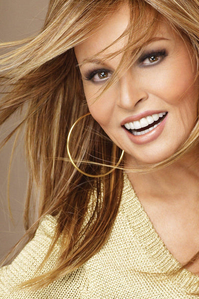Raquel Welch Wigs : Always - front 5