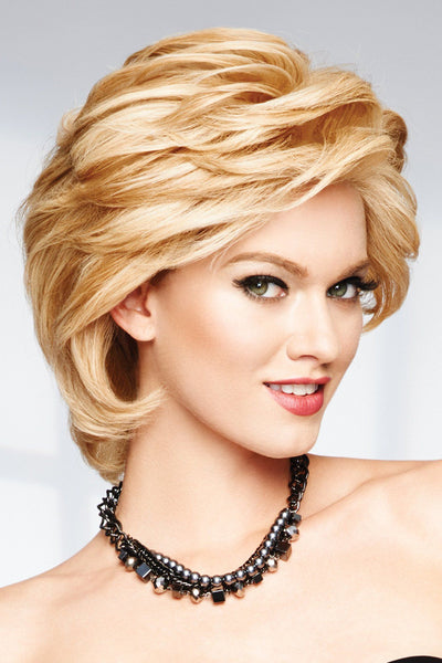 Raquel Welch Wigs - Applause front 1
